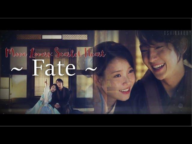 Wang So x Hae Soo    * it's called fate * 🌙