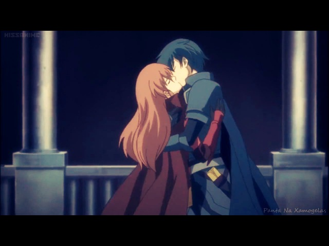 Romeo and Juliet - Heart by Heart「AMV」