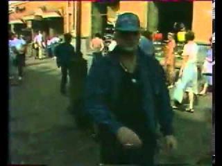 Америка - Алексей Блохин группа Ласковый бык