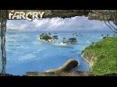FAR CRY 2004 - main menu ULTRA MAX, 4K