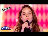 Im Not the Only One - Sam Smith Lynn The Voice Kids France 2016 Demi-Finale
