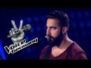 Diamonds - Rihanna   Ruben Dimitri   The Voice of Germany 2016   Blind Audition