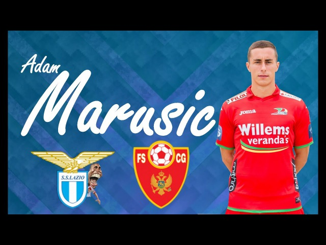 Adam Marusic | Lazio | Goals, Skills, Assists|