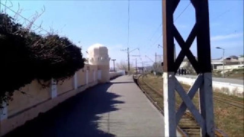 Əmircan Dəmiryol Stansiyası Xilə