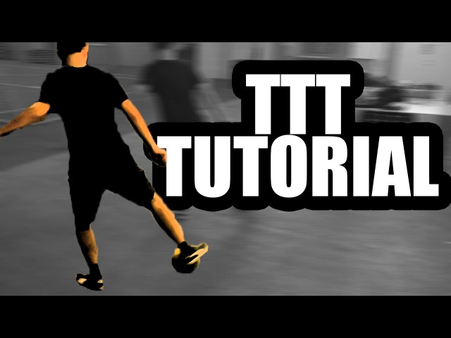 Two Touch Twist Tutorial | Street Tutorials