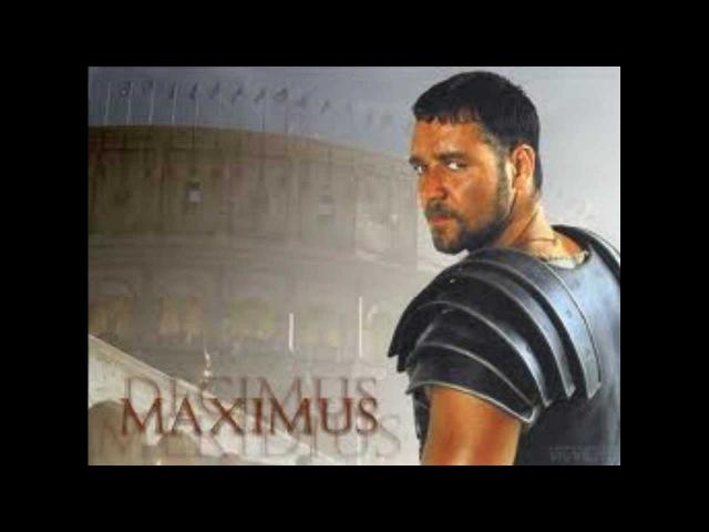 Musique du film Gladiator (version complète)