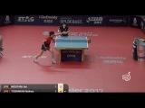 Jun Mizutani vs Yoshimura Maharu (Australian Open 2017) | 水谷隼 vs吉村真晴 ( オーストラリア・オープン2017)