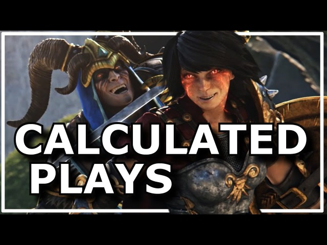Smite Best of Calculated Plays