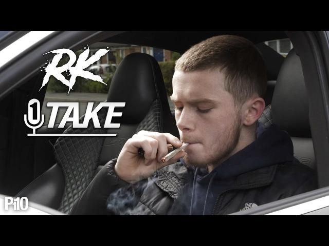 P110 - RK   @Rk.co.uk 1TAKE (PT.2)
