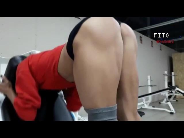 Butt WorkOut Nabieva Bakhar