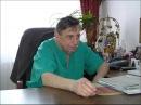 Костоправ Николай Касьян из Кобеляк 1989