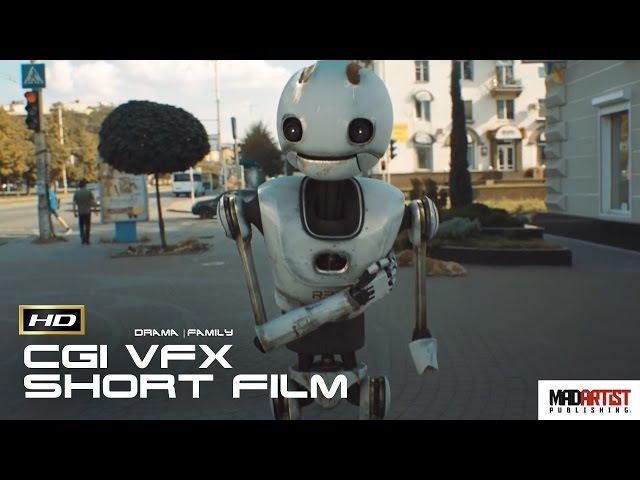 Live Action CGI VFX Animated Short