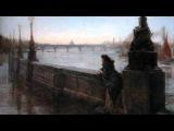 Edward Elgar - Adagio for string orchestra, harp and organ, Op.70