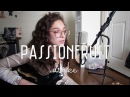 Passionfruit by Drake Cover by Sara King