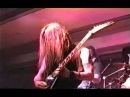 Children of Bodom- Touch Like Angel of Death (live in 2000)