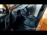 Авточехлы на сидения для Хендай Крета, серия комфорт