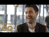 Jack Whitehall on Asterix, Weddings and Being Heckled in Belgium | Out to Lunch | British GQ