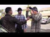 Смешные видео [1169]: Не пытайтесь ограбить мага
