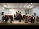 Anna Karamavrova Come il vapor s'ascende Haydn L'isola disabitata