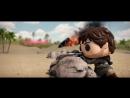 Star Wars Smuggler s Bounty Rogue One Trailer! Funko POP Russia Фанко Поп Россия