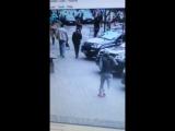 Убийство Вороненкова попало на видео