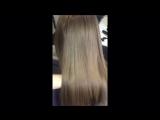 Мастер os_popova (Попова Ольга). Ботокс для волос волос для Натальи.