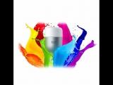 Светодиодная лампа Xiaomi Yeelight Smart Led Bulb (Color)