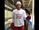 Прямой эфир радио Спорт FM выступает Алексей Морозов, тема – детский хоккей и детские турниры. Важное дело! И спикер интересный.