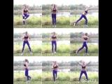 ТОП-9 упражнений для похудения