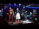 Мария Левина, Александр Паклин, Вовка Кожекин (Me and the Devil Blues - Robert Johnson)