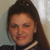 Анкета Дарья Азовцева