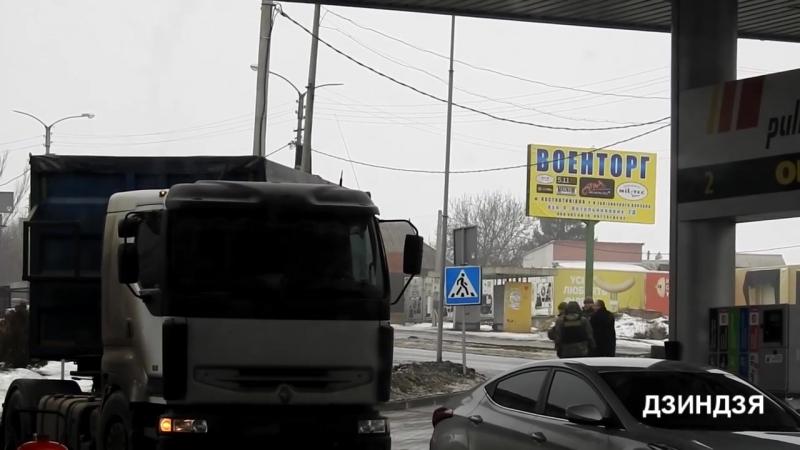Реформовані ДАІшники Донецької обл