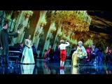 Mozart Das Musical 1 akt rus sub