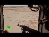 Спецназ ГРУ в Дэр Эз Зауре, лучшее видео за последнее время.