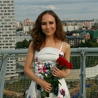 Ольга Парфенова