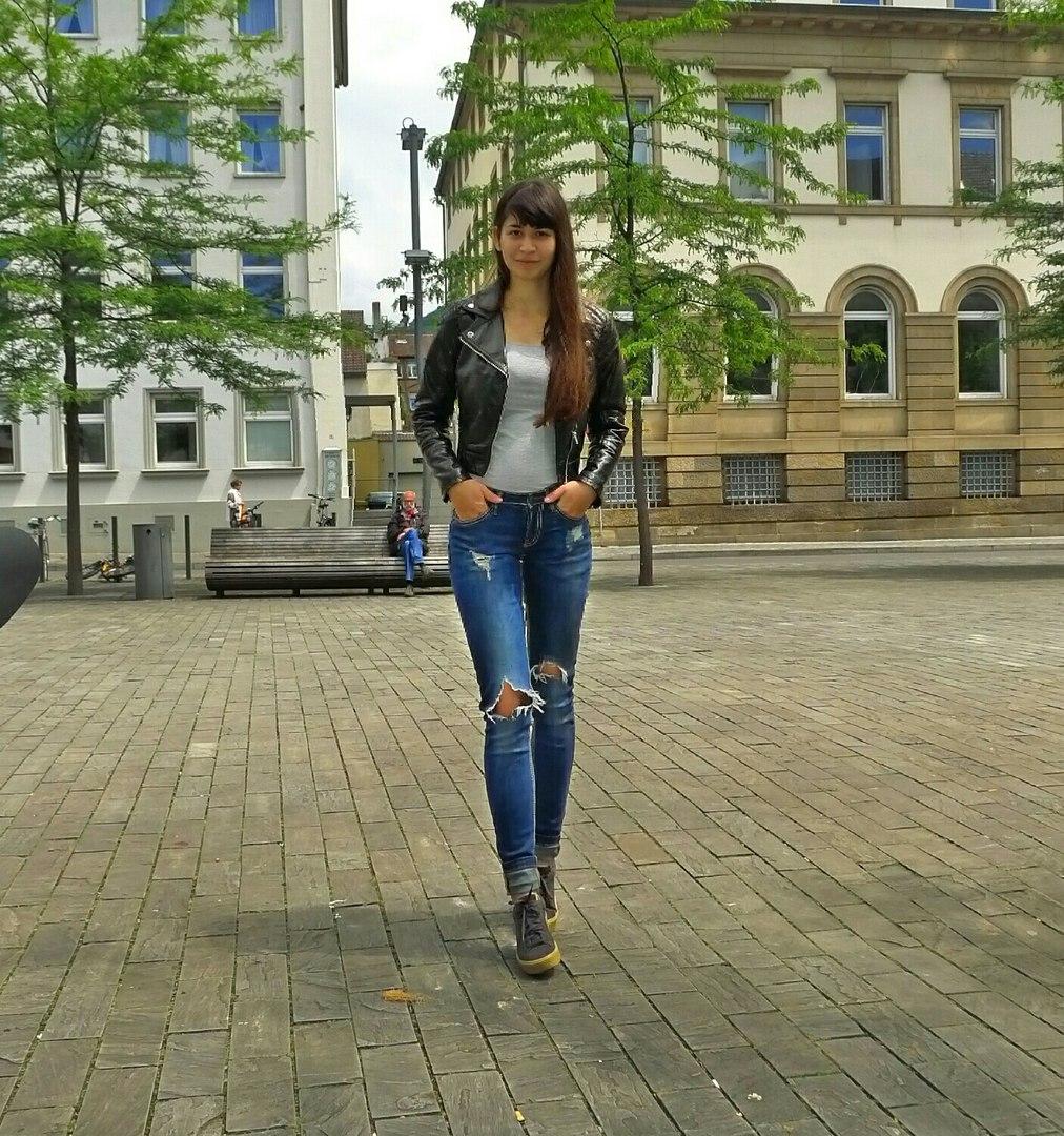 Marina Blank - photo №2