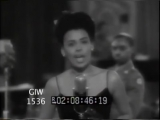 Lena Horne sings The Man I Love