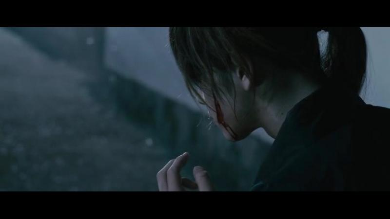 Rurouni Kenshin.2012.HDRip.XviD.1400MB. Убийство самураев