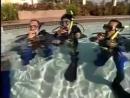 Курс PADI Open Water Diver часть 1 на русском языке