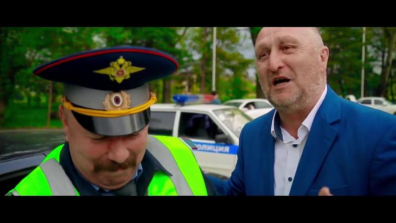 НЁМА ft. гр.Домбай - Лада Приора (Чечня - КАРАЧАЙ - Армяне)