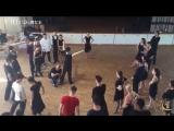 КАМП Немецкий для Chinese dancers