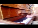 [Home video]: Naruto Shippuden Opening 18 (piano cover)