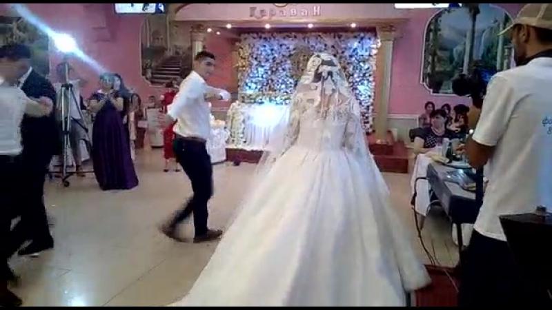 Ахмед Закариев Шамиль Ханаев