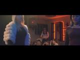 FRAME UP STRIP FISHKA  Choreography by Irina Dyakova  СТРИП-ПЛАСТИКА  DarkSide