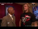 [WWE QTV]☆[Cамці-Савців.Weekly.TheBlue.Friday.Night]☆[Smackdown[08.01.2011]QTV