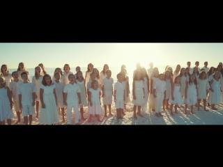Дети из знаменитого хора красиво исполнили песню Рианны