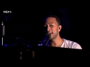 Bridge Over Troubled Water - John Legend - North Sea Jazz 2013