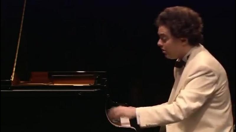 Kissin - Liszt.