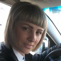 Анкета Ольга Серебрякова