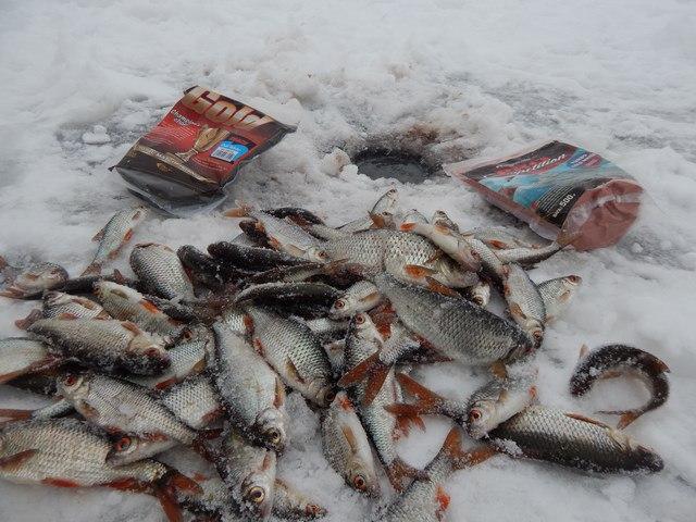 Рыбалка карсунский район